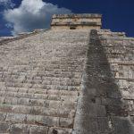 Kukulcán pyramid